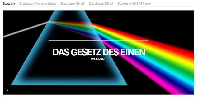DGDE Webshop