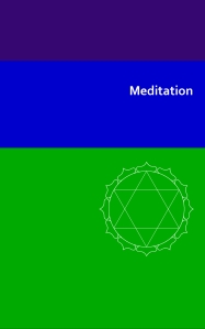 Meditation kindle