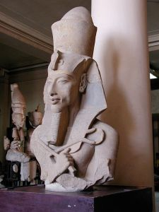 Aten Tempel, Karnak