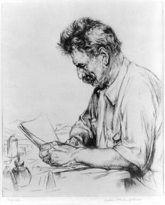 386px-Albert_Schweitzer,_Etching_by_Arthur_William_Heintzelman (1)